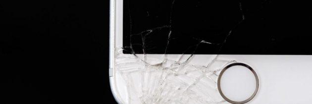 Stabil Mobilreparation til din nye Smart phone