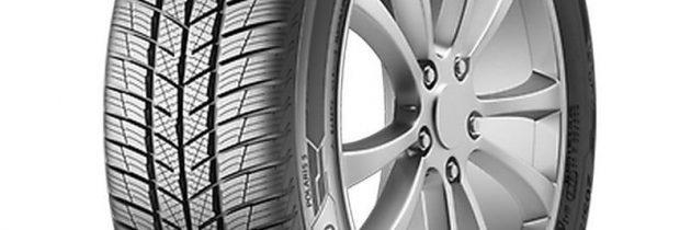 fælge med dæk som du ikke selv skal montere