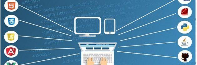 En stor samlet produktionsplatform med hosted desktop