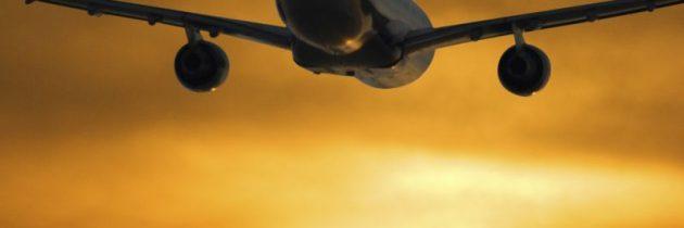 Flyrejse eller bliv i landet? Find svaret online