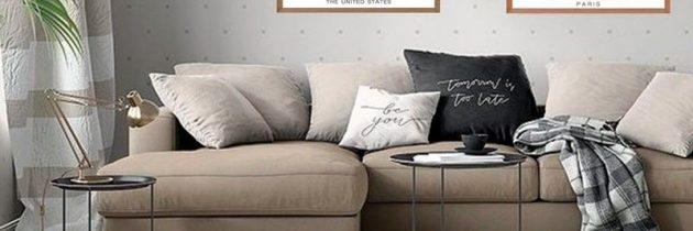 Opsøg dekorative Plakater til boligen her
